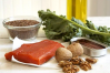 Omega-3s May Reduce Your Biological Age